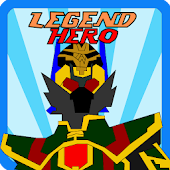 Tải Dream Battle Legends Heroes 2 miễn phí
