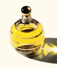 Photo: ANNICK GOUTAL Exclusively ours. Eau d'Hadrien limited edition Baccarat crystal bottle. Eau de Parfum, 5oz. $2,500. Beauty Level. 212 872 8775