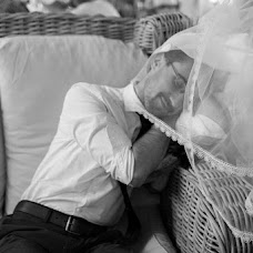 Wedding photographer Yuliya Shik (Cuadro-f). Photo of 01.06.2014
