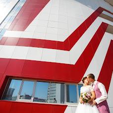 Wedding photographer Eldar Vagapov (VagapovEldar). Photo of 28.02.2017