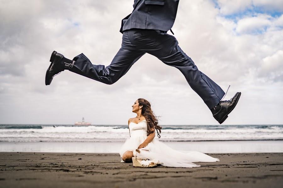 Wedding photographer Isidro Cabrera (Isidrocabrera). Photo of 29.07.2019