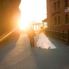 Photographe de mariage Tanja Metelitsa (Tanjametelitsa). Photo du 01.04.2019