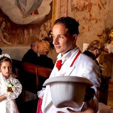 Wedding photographer Tito Pietro Rosi (rosi). Photo of 26.05.2015