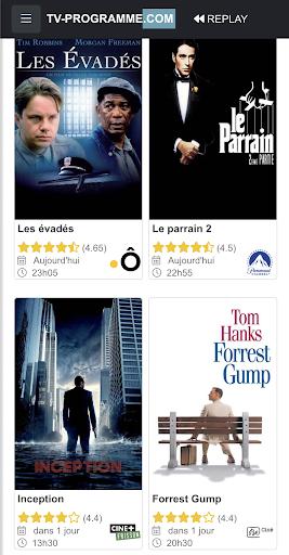 Programme TV 3.0 screenshots 6