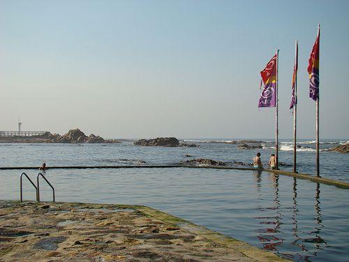 dias de praia em Viana :)