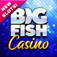 Big Fish Casino – Slot Machines & Huge Rewards