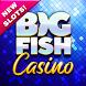 Big Fish Casino - 本格的なオンラインカジノのスロットゲームをプレイしよう - Androidアプリ