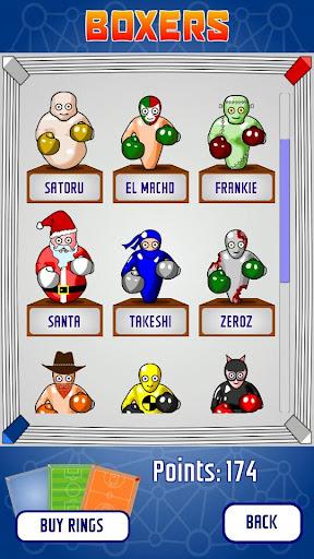 Boxing Fight 2.0.4 screenshots 6