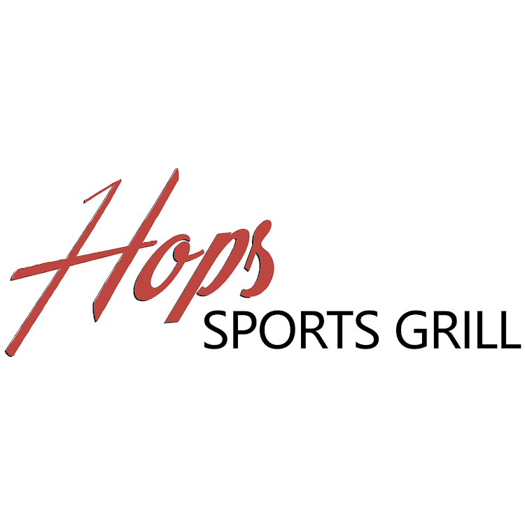 Logo for Hops Sports Grill