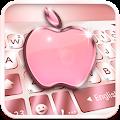 Rose Gold Tema de teclado download