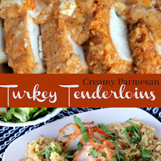 Seasoning For Turkey Tenderloins Recipes.