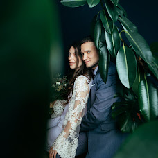 Wedding photographer Elena Mikhaylova (elenamikhaylova). Photo of 28.02.2018