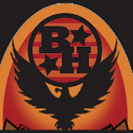 Logo of Bad Habit Amber Ale