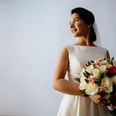 Wedding photographer Islam Nazyrov (nazyrovislam). Photo of 16.06.2018