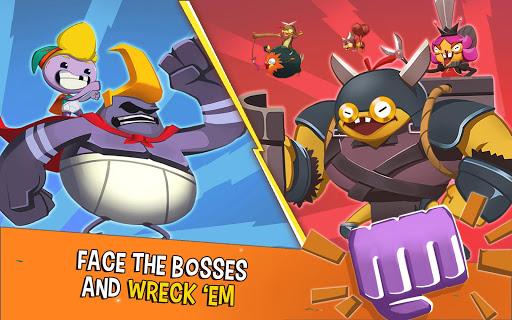Rocky Rampage: Wreck 'em Up 1.0.3 screenshots 19
