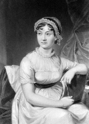 Jane Austen Top 10 Satirists