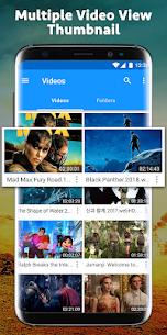 MAX Player HD Premium MOD APK 3