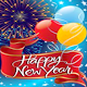 Happy new year 2020 wishes and images Gif Download on Windows