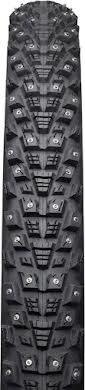 45NRTH Kahva Studded Tire - 27.5 x 2.1 alternate image 3