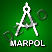 App Icon for cMate-MARPOL (Demo) App in Czech Republic Google Play Store