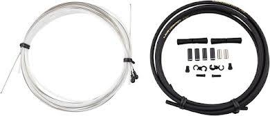 Jagwire Road Elite Sealed Brake Cable Kit SRAM/Shimano w/ Ultra-Slick Cables alternate image 4