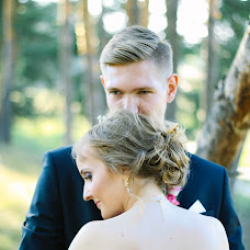 Wedding photographer Natalya Sviridova (NSphotography). Photo of 12.08.2015