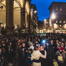 Wedding photographer Vincenzo Errico (errico). Photo of 16.02.2015