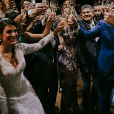 Wedding photographer Caio Henrique (chfoto2017). Photo of 10.07.2017