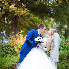 Wedding photographer Olga Dermanskaya (OlPhoto). Photo of 26.05.2015