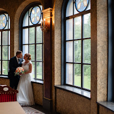 Wedding photographer Petr Petrovskiy (fartovuy). Photo of 29.10.2018