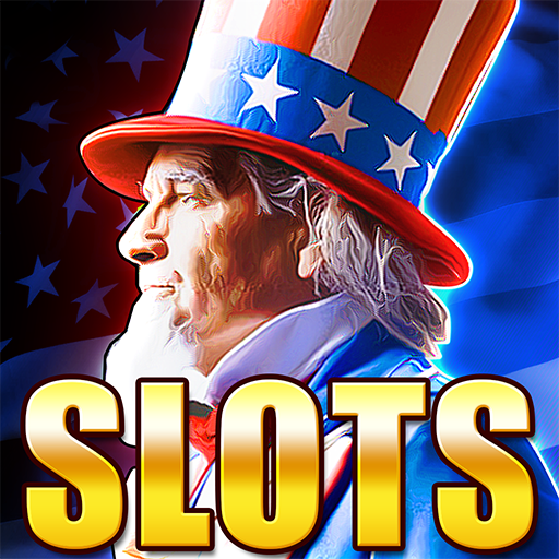 Slots Games USA™ Free Casino 博奕 App LOGO-硬是要APP