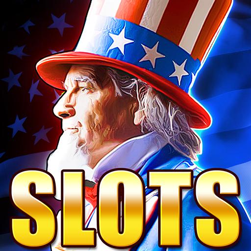 Slots Games USA™ Free Casino 博奕 App LOGO-APP開箱王
