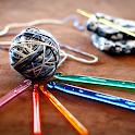Crochet Stitches, Patterns and Tutorials icon