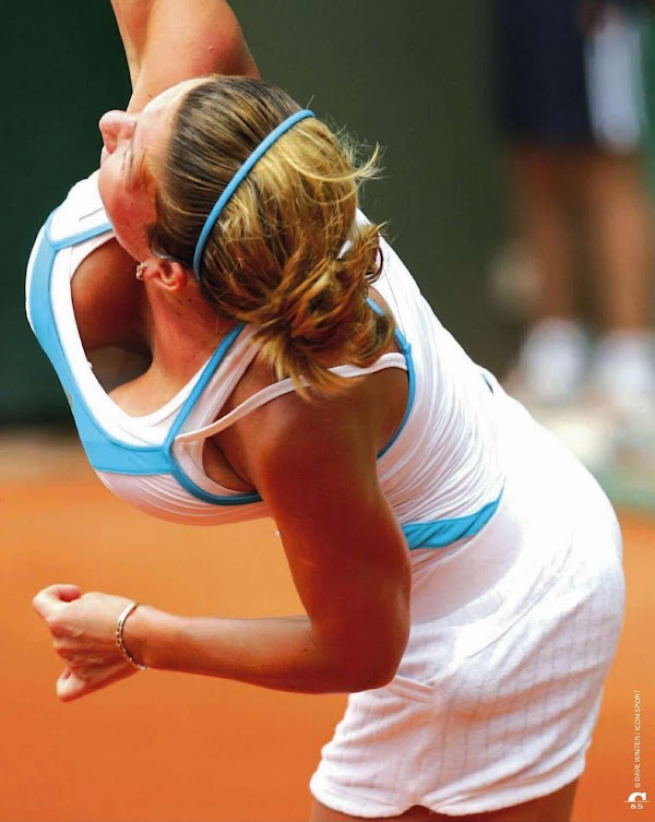 Simona Halep Has Two Good Reasons Why You Should Watch Tennis:Safe For Work,facebook girls0