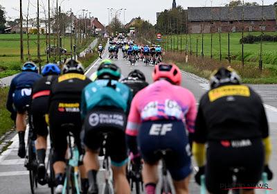 Brugge-De Panne niet langer verbonden aan term 'Driedaagse' en vindt nieuwe naamsponsor