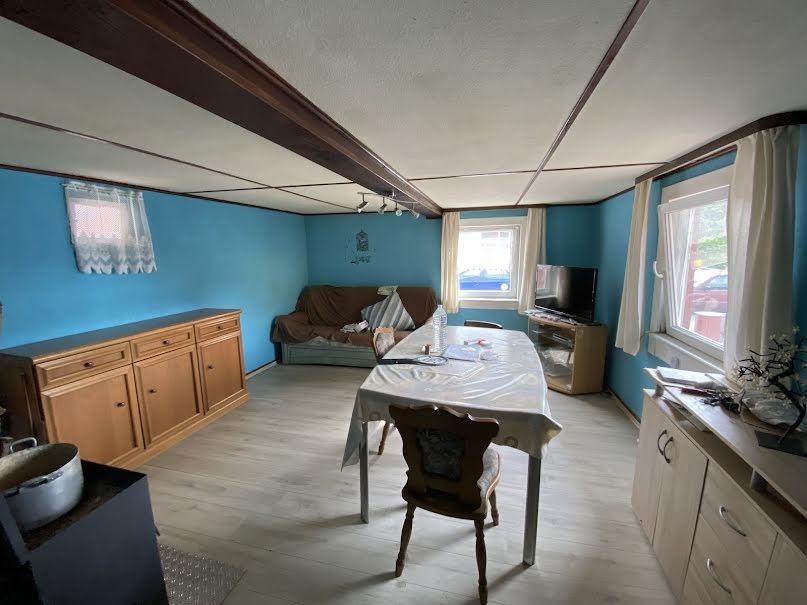 Vente maison 2 pièces 51 m² à Niederroedern (67470), 91 000 €