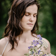 Wedding photographer Aleksandra Puzyreva (Alexandra1412). Photo of 03.08.2017