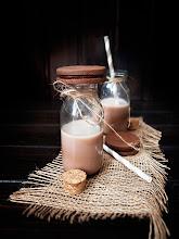 Photo: Galletas super chocolateadas, http://www.jaleoenlacocina.com/2013/09/galletas-super-chocolateadas.html, Iñaki Mayora, Tafalla, Olympus e460