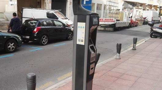 Vuelve la zona azul: aparcamiento regulado a finales de la próxima semana