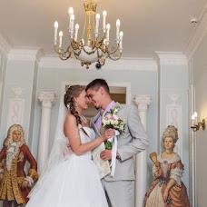 Wedding photographer Mikhail Pozdnikin (michaelpozdnikin). Photo of 01.09.2015