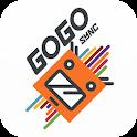 Go Go Sync-LA Metro Rail+Link icon