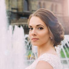 Wedding photographer Elena Kadkina (zxthg555). Photo of 28.09.2017