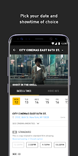 City Cinemas- screenshot thumbnail