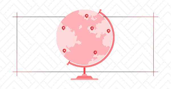 geographic locations and differential pricing