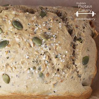 Pumpkin Flax Seed Bread Recipes
