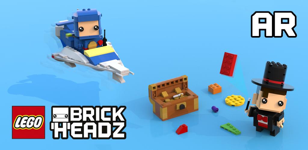 Lego Brickheadz Builder Ar 204 Apk Download Comlegobrickheadz