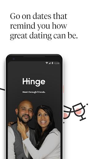 Hinge: Dating & Relationships 5.5.0 screenshots 4