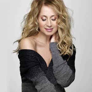 Lara Fabian in Bucharest
