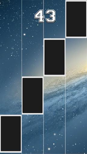 Titanium - David Guetta - Piano Space 1.0 screenshots 3