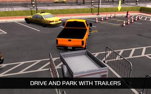 Valley Parking 3D  screenshots 4